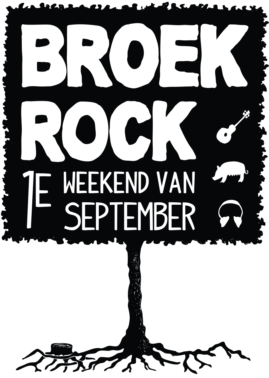 Broekrock 7 & 8 september 2019